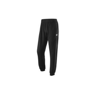 Wilson Damen Team Woven Pant  Trainingshose schwarz NEU